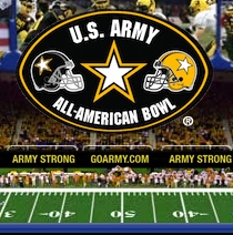 Get Your Students on the U.S. Army All-American Bowl Video Crew