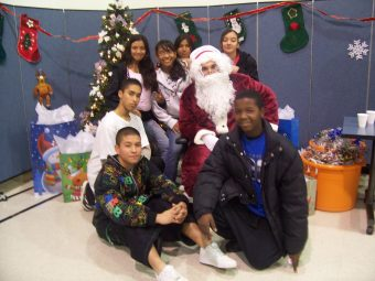 La Familia Counseling Center's Holiday Posadas