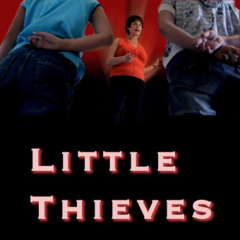 PCS2010 – Little Thieves