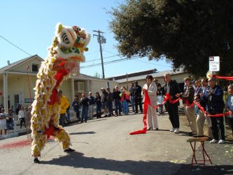 Asian Pacific Spring Festival