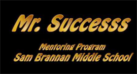 Mr. Successs Mentoring Program