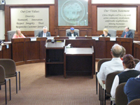 Cable Commission Approves Community Media Funding for 2011-12