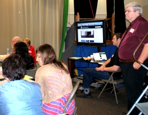 Local Media Executives Join NNB & YMF Task Force Discussion of RSS Feeds