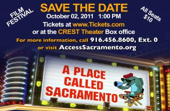 "Featured Films of the Week – ""A Place Called Sacramento"" 2011"
