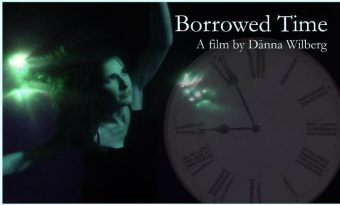 BORROWED TIME by Danna Wilberg