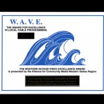 Ranch Cordova City Council Receives WAVE Award and Honors Access Sacramento