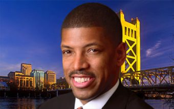 Mayor Kevin Johnson to listen to Latino opinions