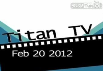 Titan TV for Feb. 20