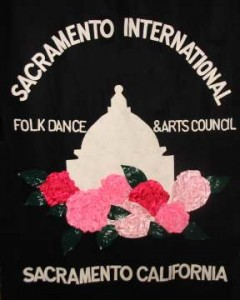 """2012 Camellia International Folk Dance Festival & Helping Hands Fundraiser"""
