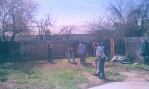 Help turn a blighted south Sacramento lot into a community garden this Saturday