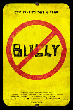 """Bully,"" documentary about the lives of bullied children, arrives in Sacramento Friday"