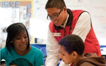 Sacramento students encouraged to apply for City Year now
