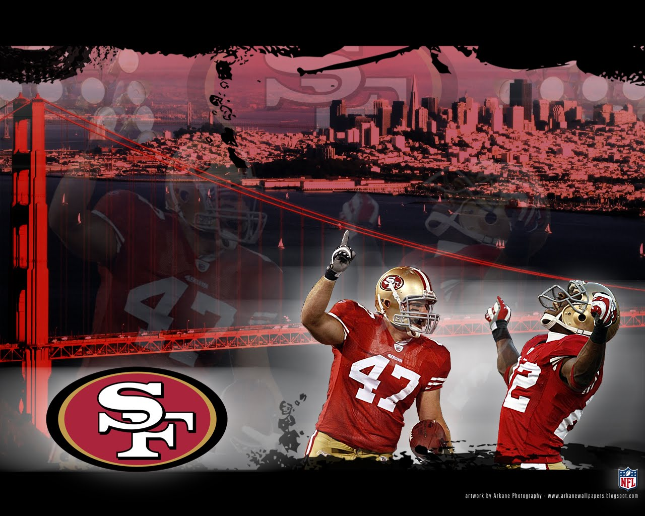 cool san francisco 49ers - photo #23