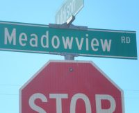 Documentary Set To Focus on Meadowview