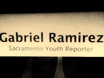 Introducing Gabriel Ramirez, Neighborhood News Correspondent
