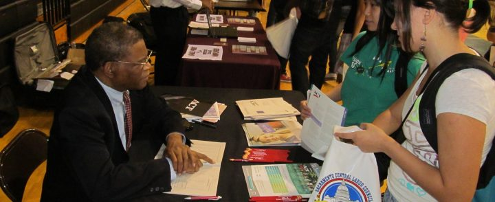 VIDEO: Black Child Legacy Fair