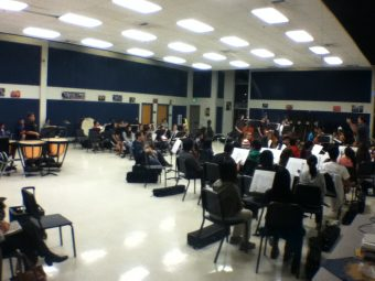 The Sacramento Youth Symphony