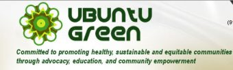 Community Advocacy Training offered by Ubuntu Green