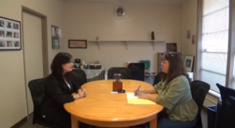 VIDEO: Teen job interview tips