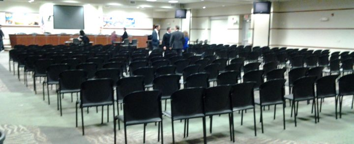 SCUSD's last school board meeting of 2012
