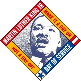 Martin Luther King Jr Day, A day of service