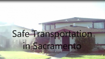 Safe transportation in Sacramento