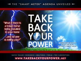 """""""Film: """"Take Back Your Power"""""""