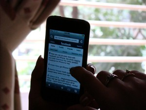 Protecting Children On Social Networks like Facebook