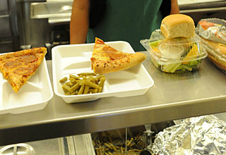 Budget cuts leave summer school students hungry