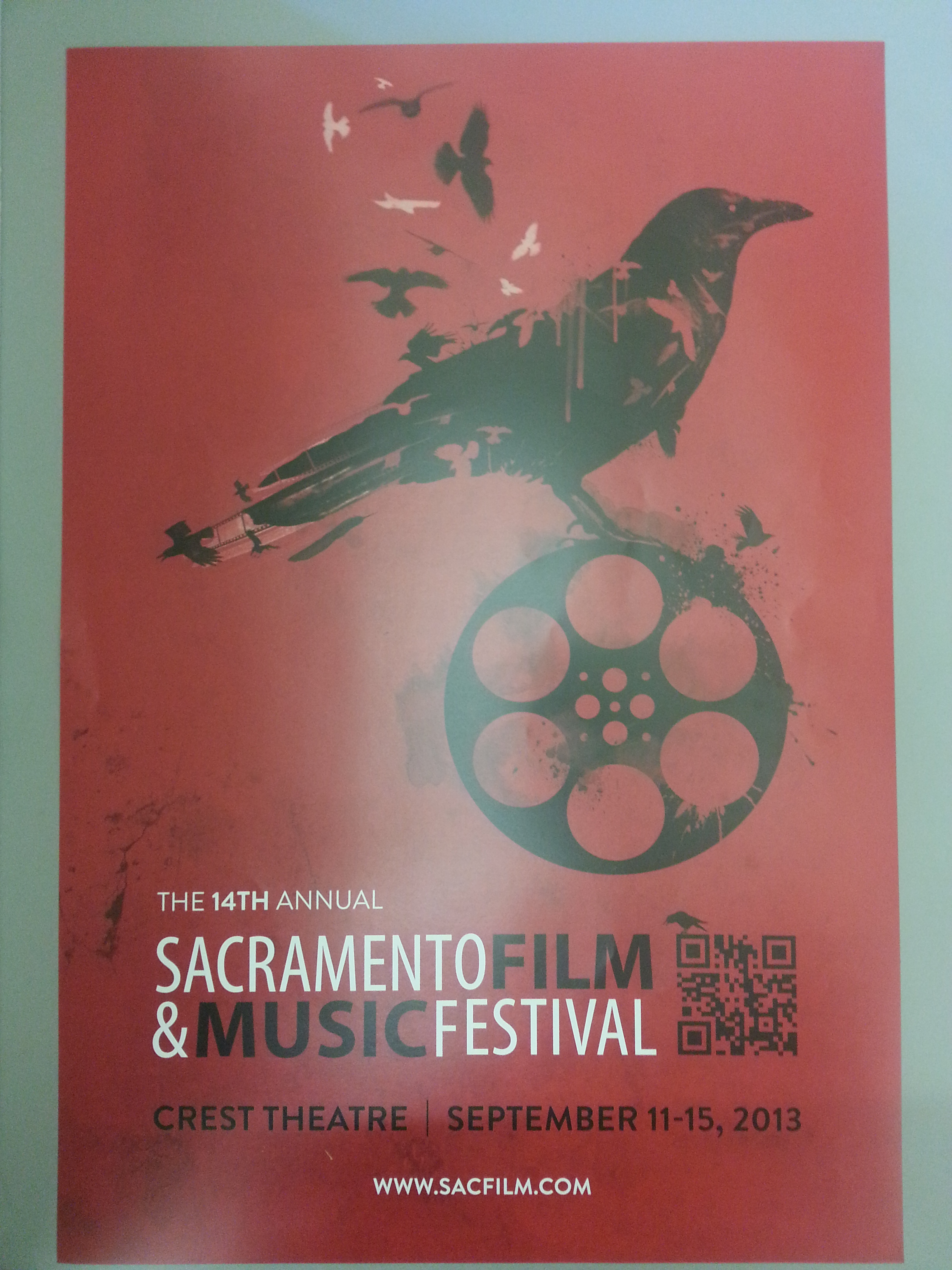 14th Annual Sacramento Film & Music Festival Sept. 11-15