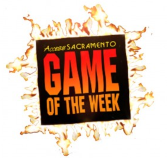 Game of the Week in South County for Delta League Finale