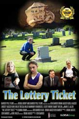 PCS 2013 – THE LOTTERY TICKET