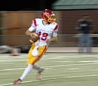 VIDEO: Jesuit outraces Sheldon in QB Showdown