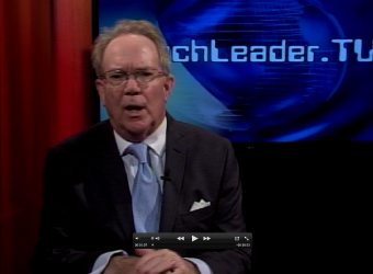 State DMV Chief LIVE on TechLeader.TV Monday