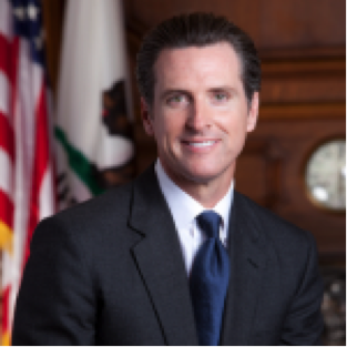CA Lt. Governor to Appear Live On TechLeader.TV Monday