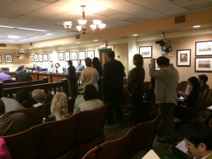 Access Cable TV Gains Unanimous Support at State Capitol Hearing
