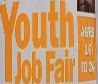 VIDEO: Why Sacramento Hosts Youth Job Fairs