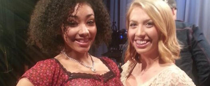 "LIVE TV Audition Awards Two Singers with ""Sacramento Has Talent"" Offer"