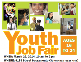 Upcoming Youth Job and Resource Fair Provides Job Opportunities to Teens