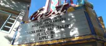 VIDEO: Sacramento Has Talent contestants show their stuff