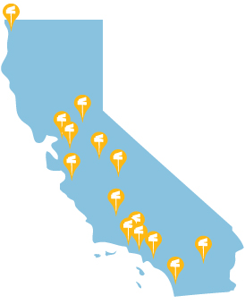 #WeAreAllCalifornians
