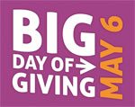 Support Access Sacramento TODAY – May 6th – Day of Giving