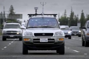 The Air Resources Board Goes Mobile Using a Toyota to Measure Air Pollution