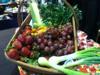 VIDEO: Veg Out at the Annual VegFest
