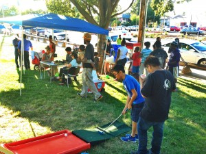 Sacramento BHC Celebrates Three Years of Progress