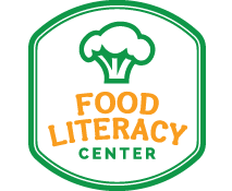 """California Food Literacy Center"" is now ""Food Literacy Center!"""