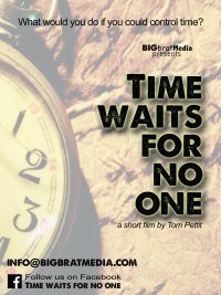 "A Place Called Sacramento Films  ""Time Waits for No One"" & ""Bereaved"""