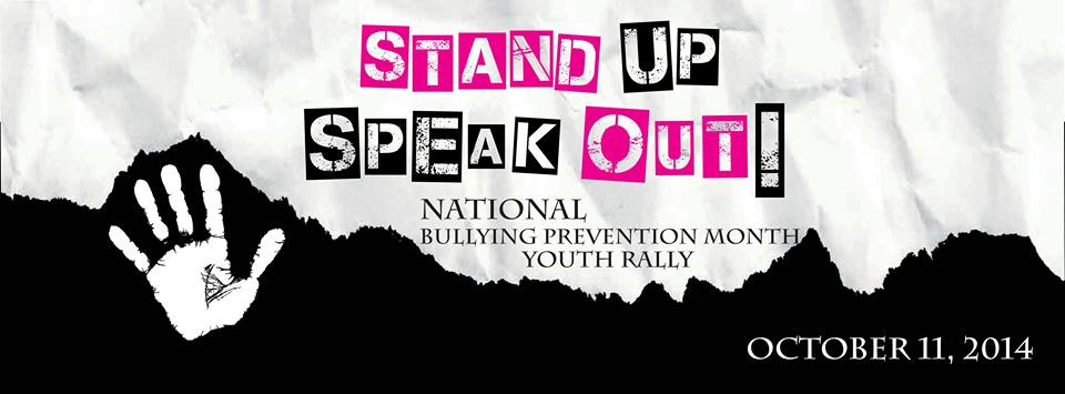 Youth Take A Stand Against Bullying