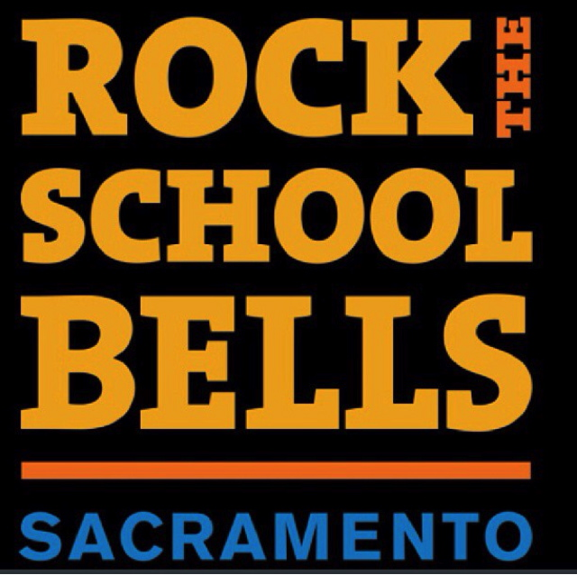 Rock The School Bells