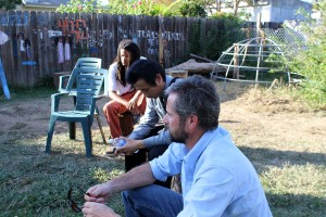 Sacramento's  Urban Agriculture Coalition Moves Forward